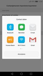 Huawei Nova - contacten, foto