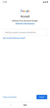 Nokia 6.2 - Applicazioni - Configurazione del negozio applicazioni - Fase 5