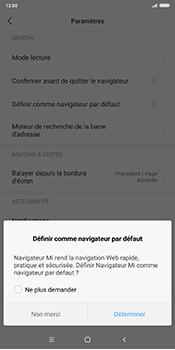 Xiaomi Redmi 5 Plus - Internet - Configuration manuelle - Étape 21