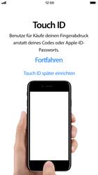 Apple iPhone 8 - iOS 11 - Persönliche Einstellungen von einem alten iPhone übertragen - 11 / 30