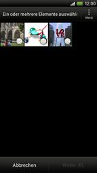 HTC One X - E-Mail - E-Mail versenden - 12 / 16
