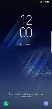 Samsung Galaxy S8 - Internet - Apn-Einstellungen - 35 / 38