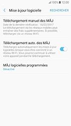 Samsung Galaxy A5 (2017) - Logiciels - Installation de mises à jour - Étape 6