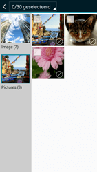Samsung A500FU Galaxy A5 - e-mail - hoe te versturen - stap 17