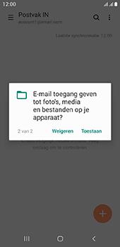 Samsung galaxy-a6-sm-a600fn-ds-android-pie - E-mail - Hoe te versturen - Stap 8