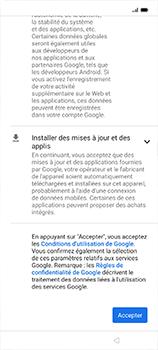 Oppo Find X2 Neo - Premiers pas - Configuration de l
