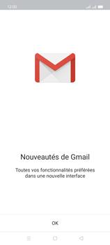 Oppo A15 - E-mails - Ajouter ou modifier votre compte Gmail - Étape 4
