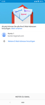 Sony Xperia 5 - E-Mail - 032a. Email wizard - Gmail - Schritt 13