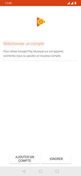 OnePlus 7 - Photos, vidéos, musique - Ecouter de la musique - Étape 4