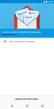 Nokia 7 Plus - E-mail - Handmatig instellen (outlook) - Stap 5