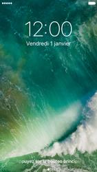 Apple Apple iPhone 7 - Téléphone mobile - Comment effectuer une réinitialisation logicielle - Étape 4