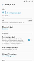 Samsung Galaxy S6 - Android Nougat - Internet e roaming dati - Configurazione manuale - Fase 6