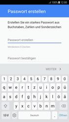 Samsung Galaxy A5 (2017) - Android Nougat - Apps - Einrichten des App Stores - Schritt 12