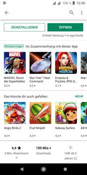 Sony Xperia L3 - Apps - Herunterladen - Schritt 16