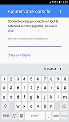 Samsung Galaxy Xcover 4 - E-mail - Configuration manuelle (gmail) - Étape 10
