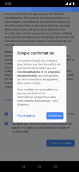 OnePlus 7 Pro - Applications - Créer un compte - Étape 17