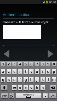 Samsung Galaxy Note 3 - Applications - Créer un compte - Étape 17