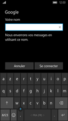 Acer Liquid M330 - E-mail - Configuration manuelle (gmail) - Étape 14