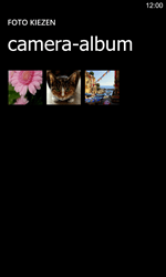 Nokia Lumia 925 - MMS - hoe te versturen - Stap 10