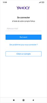 Xiaomi RedMi Note 7 - E-mail - 032b. Email wizard - Yahoo - Étape 8