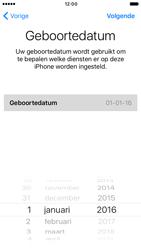 Apple iPhone 7 - Toestel - Toestel activeren - Stap 20