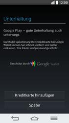 LG D620 G2 mini - Apps - Konto anlegen und einrichten - Schritt 20