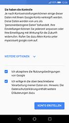 Huawei P10 - Apps - Konto anlegen und einrichten - 15 / 19