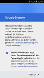Samsung Galaxy A3 (2016) - E-Mail - Konto einrichten (gmail) - 2 / 2