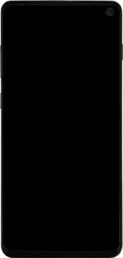 Samsung Galaxy S10 - Premiers pas - Découvrir les touches principales - Étape 2