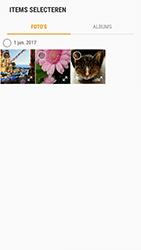 Samsung G925F Galaxy S6 Edge - Android Nougat - MMS - Afbeeldingen verzenden - Stap 12