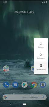 Nokia 7.2 - MMS - Configuration manuelle - Étape 19