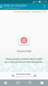 Samsung N910F Galaxy Note 4 - E-mail - envoyer un e-mail - Étape 17