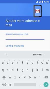 OnePlus 3 - E-mail - Configuration manuelle (outlook) - Étape 10