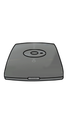 Sony Ericsson U5i Vivaz - SIM-Karte - Einlegen - 6 / 7