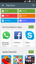Samsung Galaxy Grand Prime - Apps - Herunterladen - 4 / 20