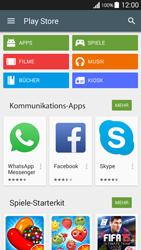 Samsung Galaxy Grand Prime - Apps - Herunterladen - 1 / 1