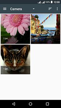 Acer Liquid Zest 4G Plus DualSim - E-mail - E-mails verzenden - Stap 13