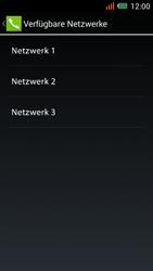 Alcatel One Touch Idol Mini - Netzwerk - manuelle Netzwerkwahl - Schritt 12