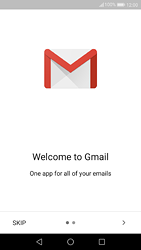 Huawei P9 - Android Nougat - Email - 032a. Email wizard - Gmail - Step 4