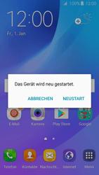 Samsung Galaxy J3 (2016) - MMS - Manuelle Konfiguration - 2 / 2