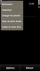 Nokia E7-00 - Internet - configuration manuelle - Étape 13