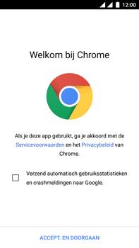 OnePlus 3 - internet - hoe te internetten - stap 3