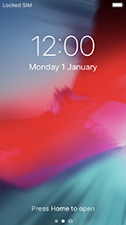Apple iPhone 5s - iOS 12 - MMS - Manual configuration - Step 13