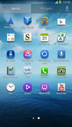 Samsung I9205 Galaxy Mega 6-3 LTE - Anrufe - Rufumleitungen setzen und löschen - Schritt 3