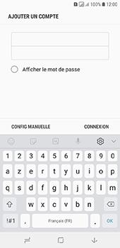 Samsung Galaxy A6 - E-mails - Ajouter ou modifier un compte e-mail - Étape 8