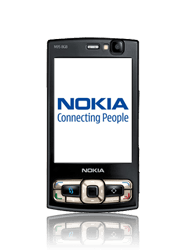 Nokia N95-8GB - Internet - Internet browsing - Step 5