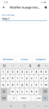 Samsung Galaxy S20 5G - Internet et roaming de données - Configuration manuelle - Étape 31