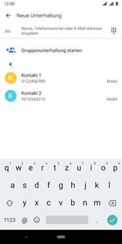 Nokia 9 - MMS - Erstellen und senden - Schritt 7