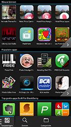 BlackBerry Z30 - apps - app store gebruiken - stap 13
