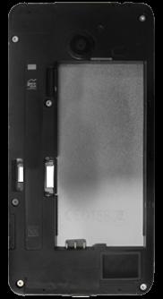 Nokia Lumia 635 - SIM-Karte - Einlegen - 1 / 1